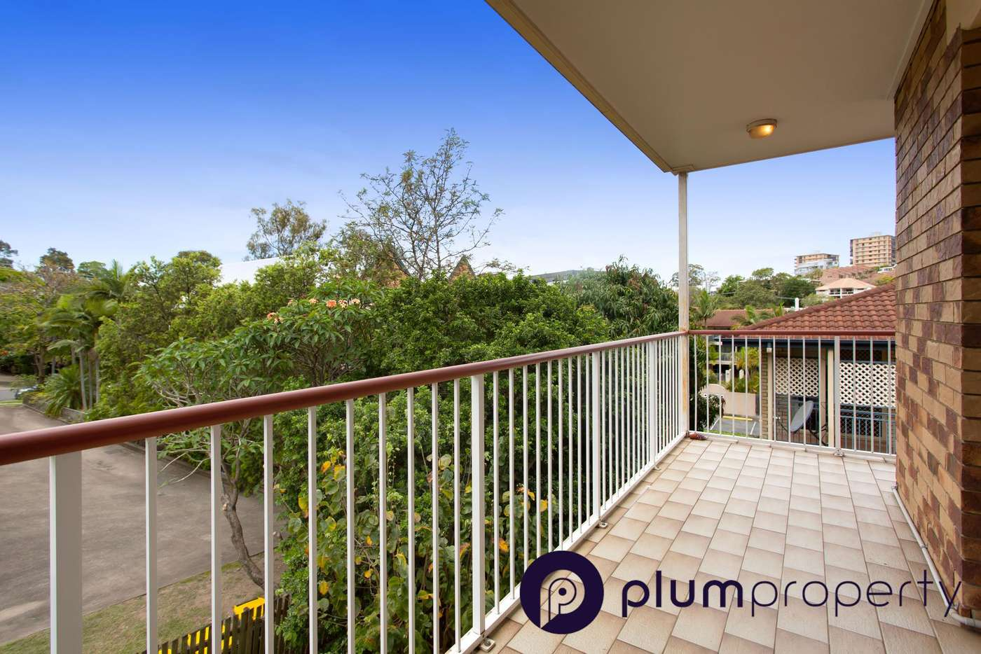 Main view of Homely unit listing, 5/15 Payne Street, Indooroopilly QLD 4068