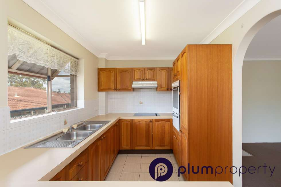Second view of Homely unit listing, 5/15 Payne Street, Indooroopilly QLD 4068