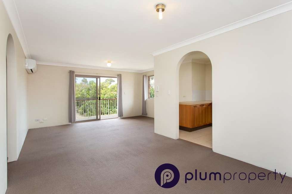 Third view of Homely unit listing, 5/15 Payne Street, Indooroopilly QLD 4068