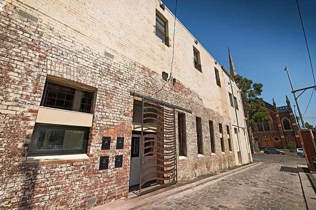 3/2 Atkin Street, North Melbourne VIC 3051