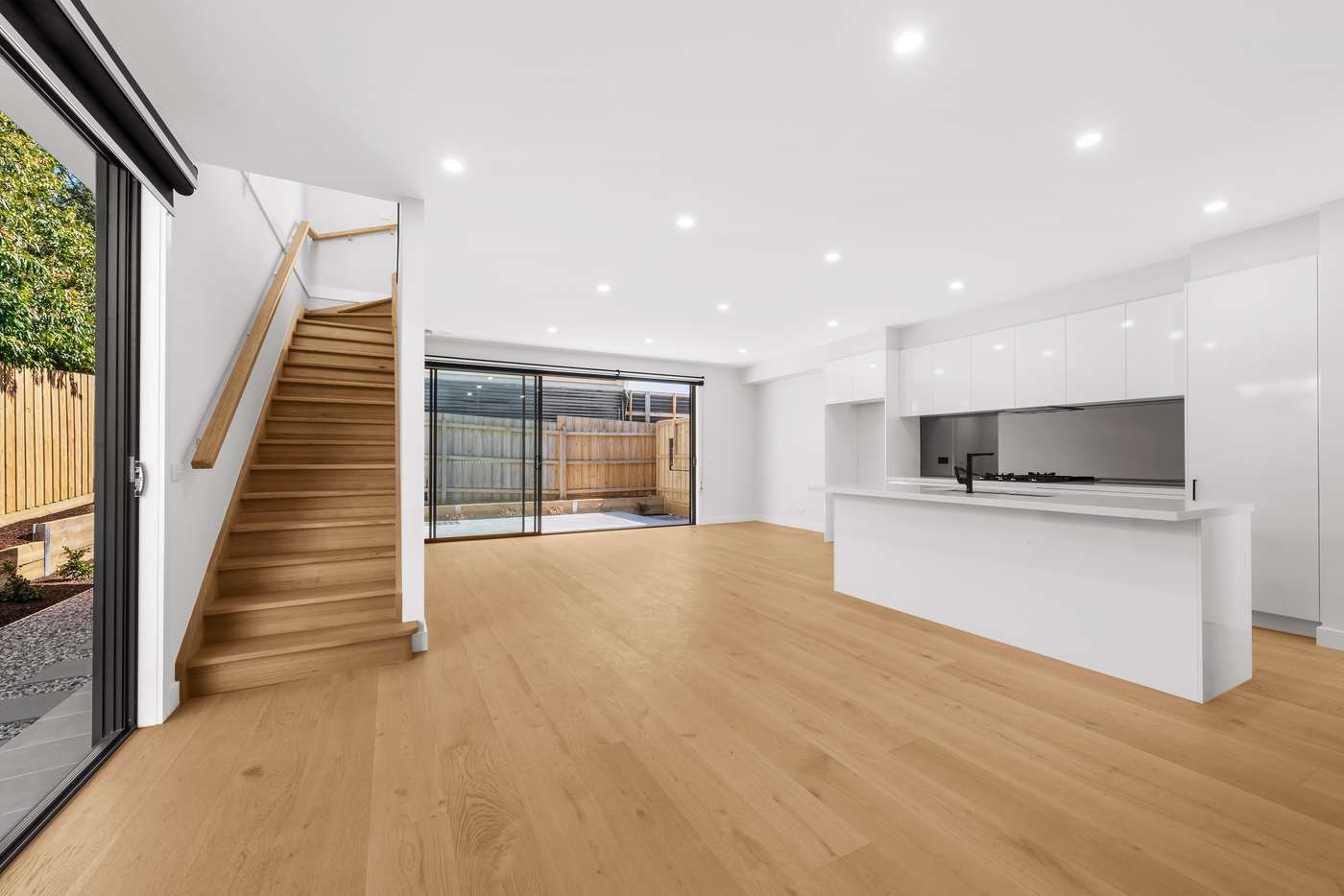 Main view of Homely townhouse listing, 5/18 Champion Street, Doncaster East VIC 3109