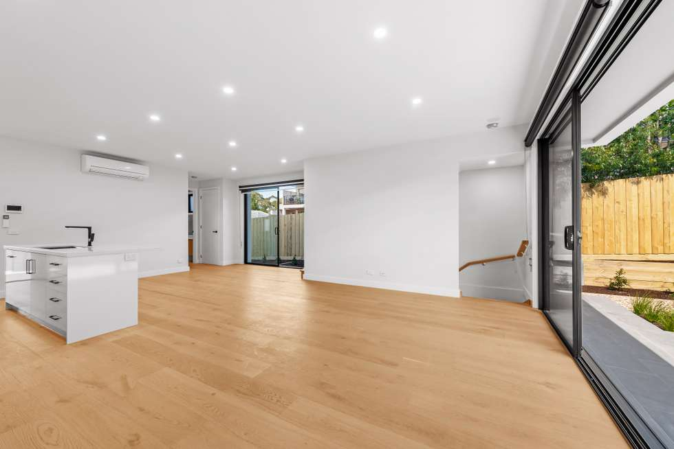 Third view of Homely townhouse listing, 5/18 Champion Street, Doncaster East VIC 3109