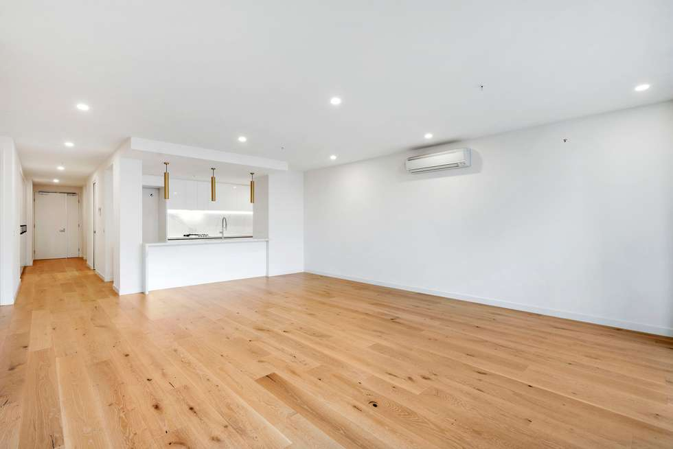 Second view of Homely apartment listing, 211/200 Foote Street, Templestowe VIC 3106