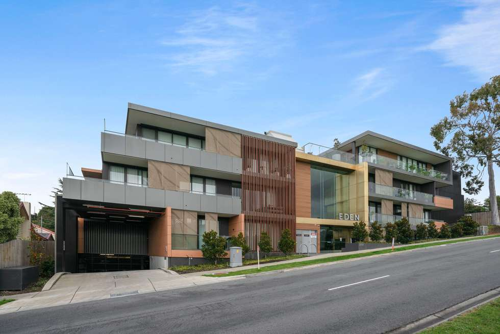 Third view of Homely apartment listing, 211/200 Foote Street, Templestowe VIC 3106