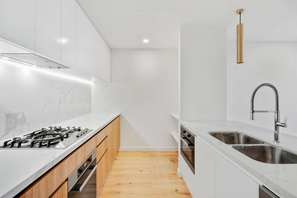 Fourth view of Homely apartment listing, 211/200 Foote Street, Templestowe VIC 3106