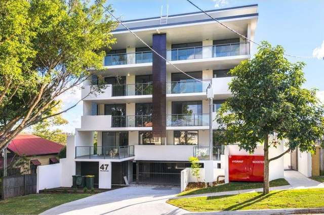 17/47 Norman Ave, Lutwyche QLD 4030