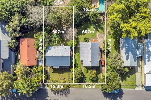 9-11 Dulwich Road, Yeronga QLD 4104