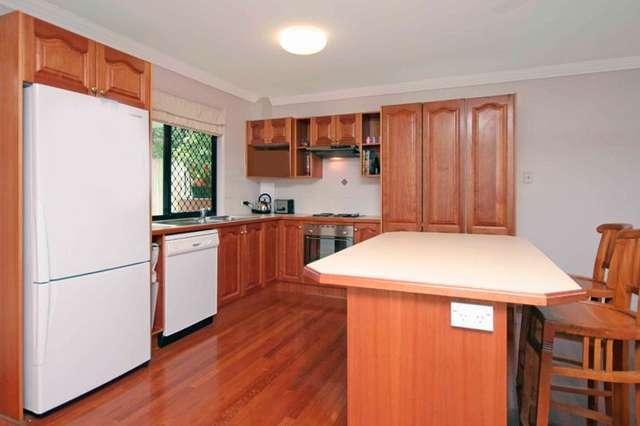 27/45 Herston Road, Kelvin Grove QLD 4059