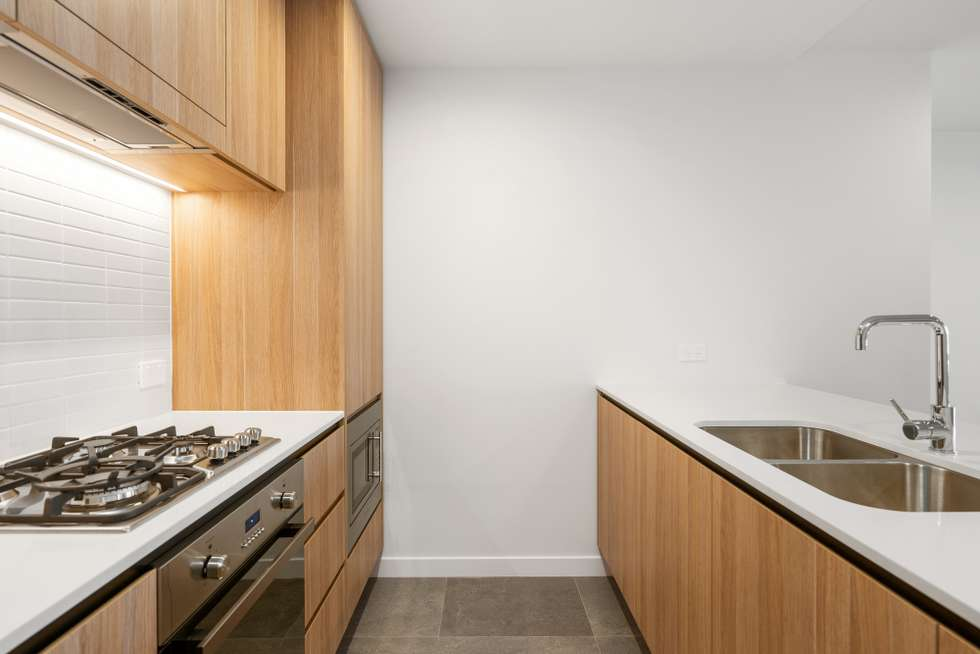 Third view of Homely unit listing, 7-8/186 Clarence Road, Indooroopilly QLD 4068