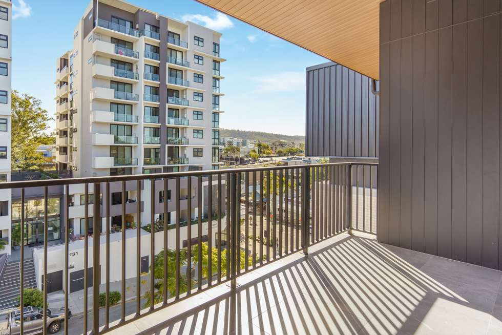 Third view of Homely unit listing, 10-11/186 Clarence Road, Indooroopilly QLD 4068