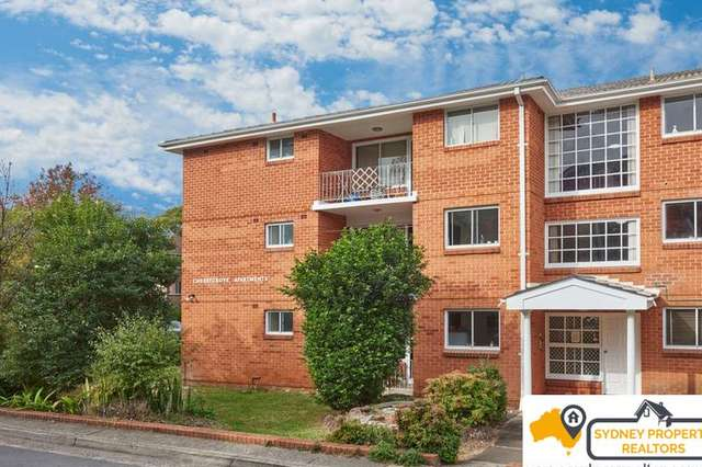 11/30 Queens Road, Westmead NSW 2145
