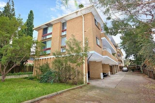1/17 Pye Street, Westmead NSW 2145
