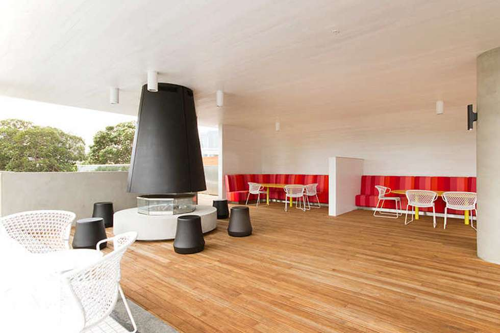 Fifth view of Homely apartment listing, 914/65-73 Coventry Street, Southbank VIC 3006