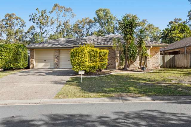 21 Bullen Circuit, Forest Lake QLD 4078