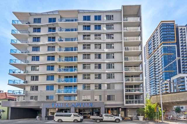 407/35 Peel Street, South Brisbane QLD 4101