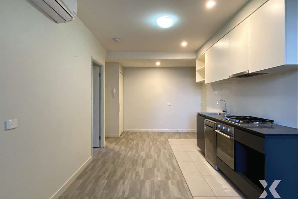 Third view of Homely apartment listing, 3105/568 Collins Street, Melbourne VIC 3000