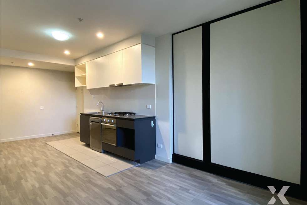 Fifth view of Homely apartment listing, 3105/568 Collins Street, Melbourne VIC 3000
