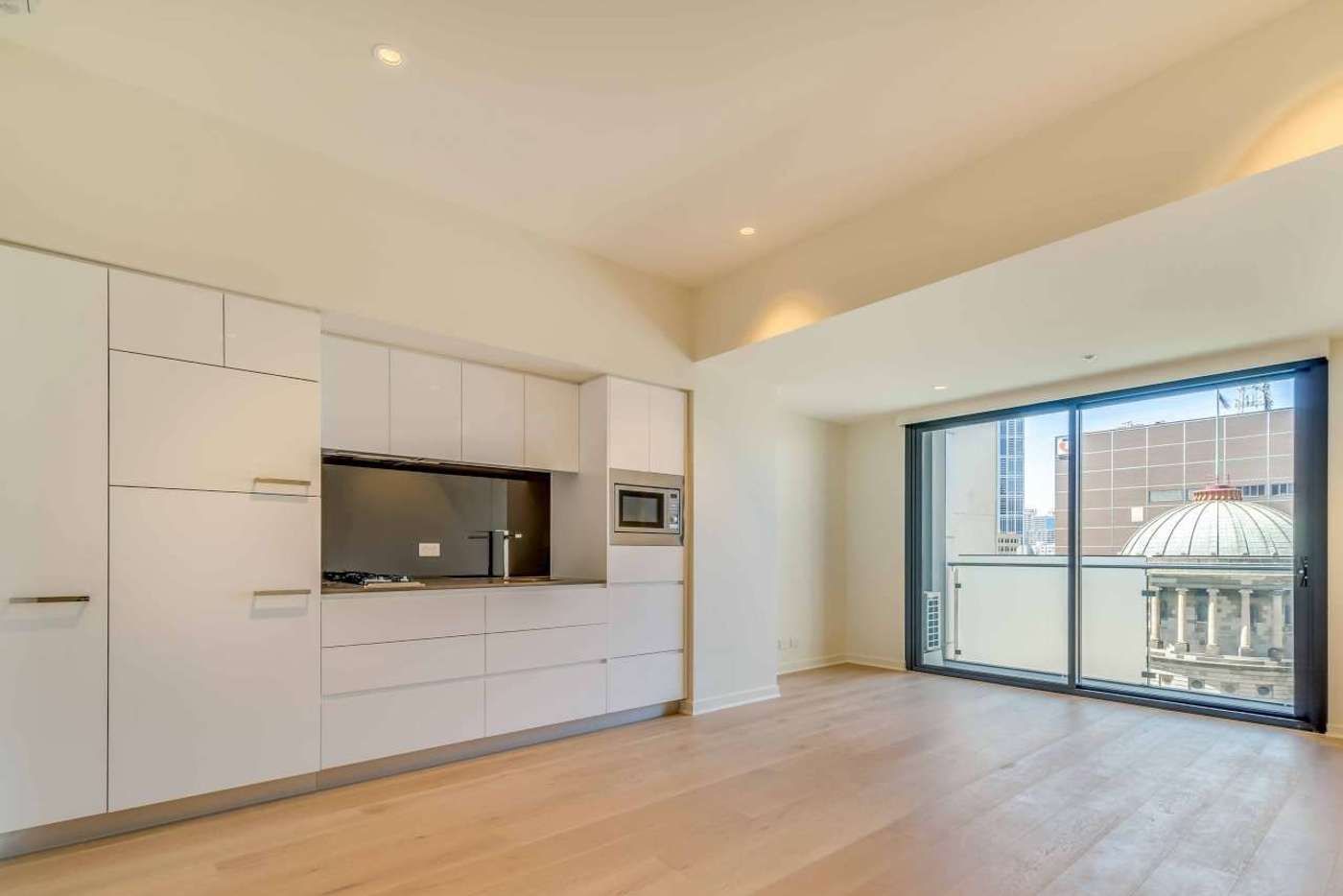 Main view of Homely apartment listing, 617/199 William Street, Melbourne VIC 3000