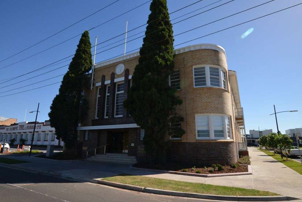 Second view of Homely apartment listing, 9/64 Cross Street, Footscray VIC 3011
