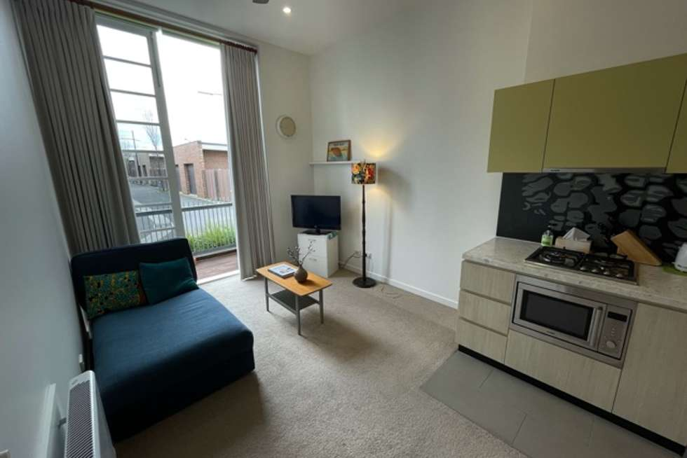 Fourth view of Homely apartment listing, 9/64 Cross Street, Footscray VIC 3011