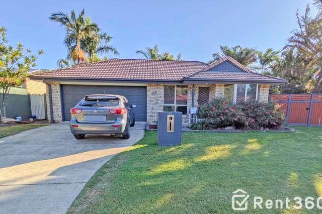 28 Cambridge Crescent, Fitzgibbon QLD 4018