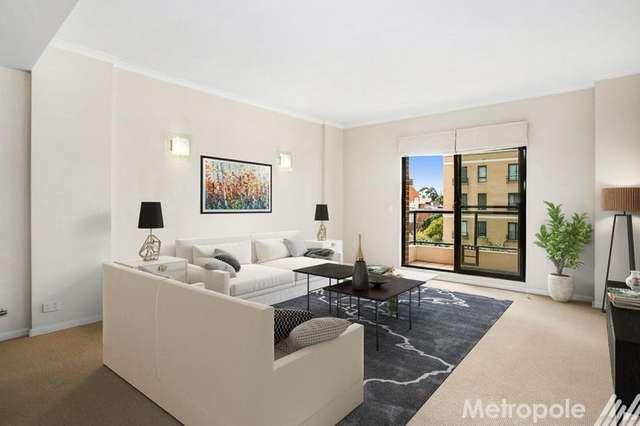 C602/6-8 Crescent Street, Redfern NSW 2016