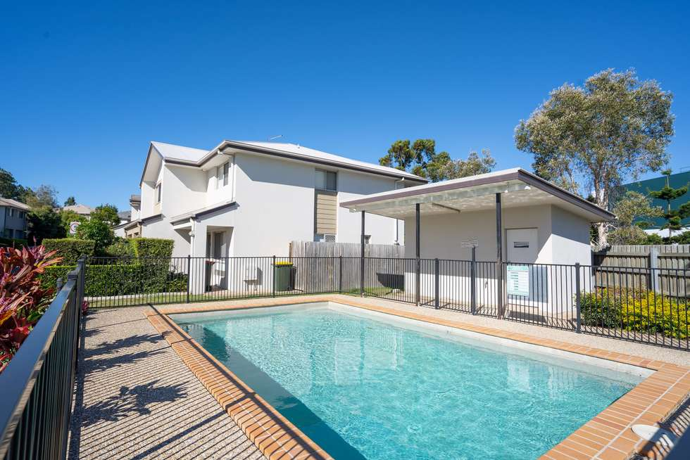 Second view of Homely townhouse listing, 50/20 Kianawah Rd South, Manly West QLD 4179