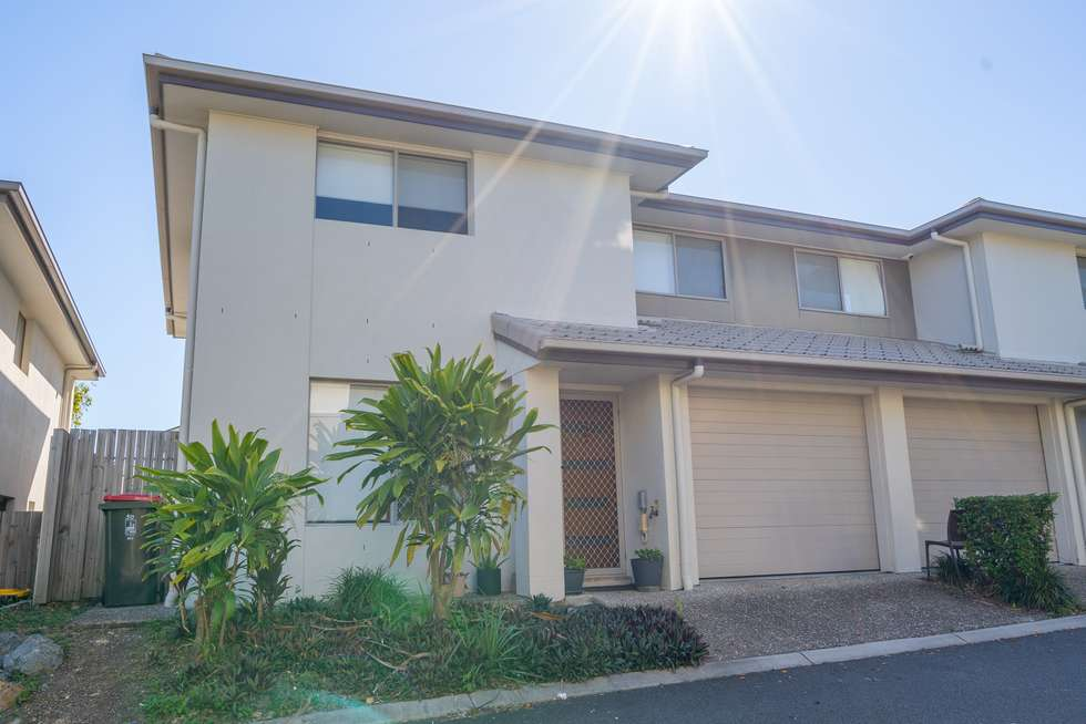 Third view of Homely townhouse listing, 50/20 Kianawah Rd South, Manly West QLD 4179