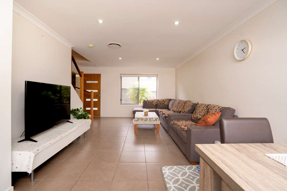 Fourth view of Homely townhouse listing, 50/20 Kianawah Rd South, Manly West QLD 4179