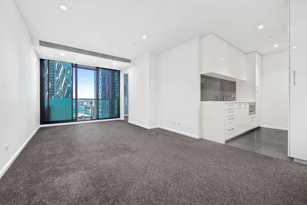 Fourth view of Homely apartment listing, 2707/618 Lonsdale Street, Melbourne VIC 3000