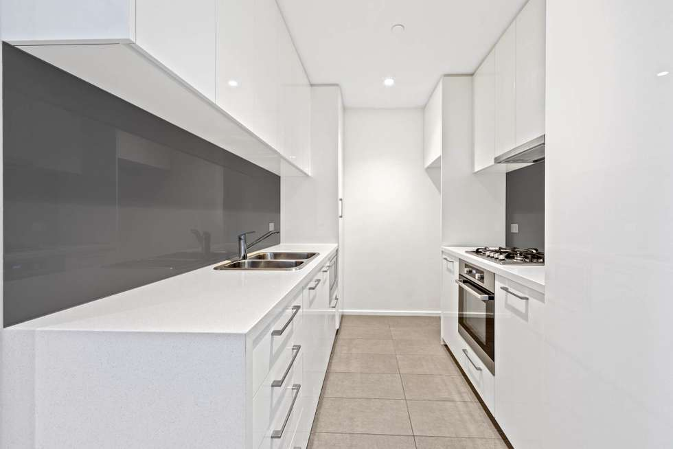 Fifth view of Homely apartment listing, 2707/618 Lonsdale Street, Melbourne VIC 3000