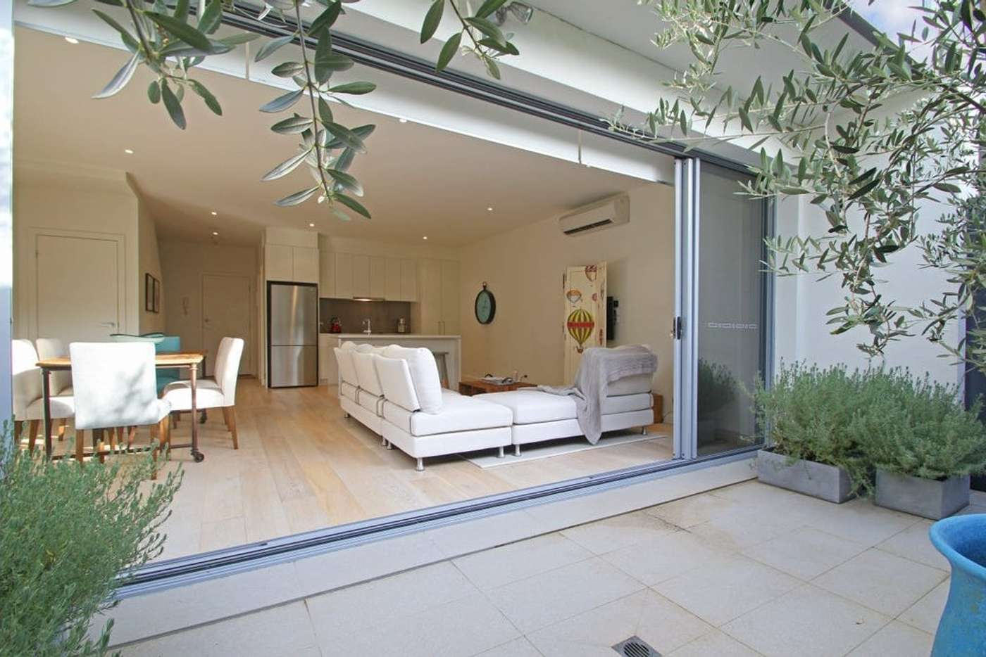 Main view of Homely townhouse listing, 4/5 Swanston Street, Mentone VIC 3194