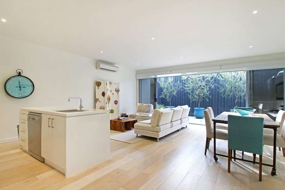 Second view of Homely townhouse listing, 4/5 Swanston Street, Mentone VIC 3194