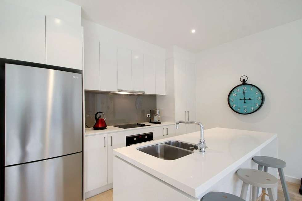 Third view of Homely townhouse listing, 4/5 Swanston Street, Mentone VIC 3194