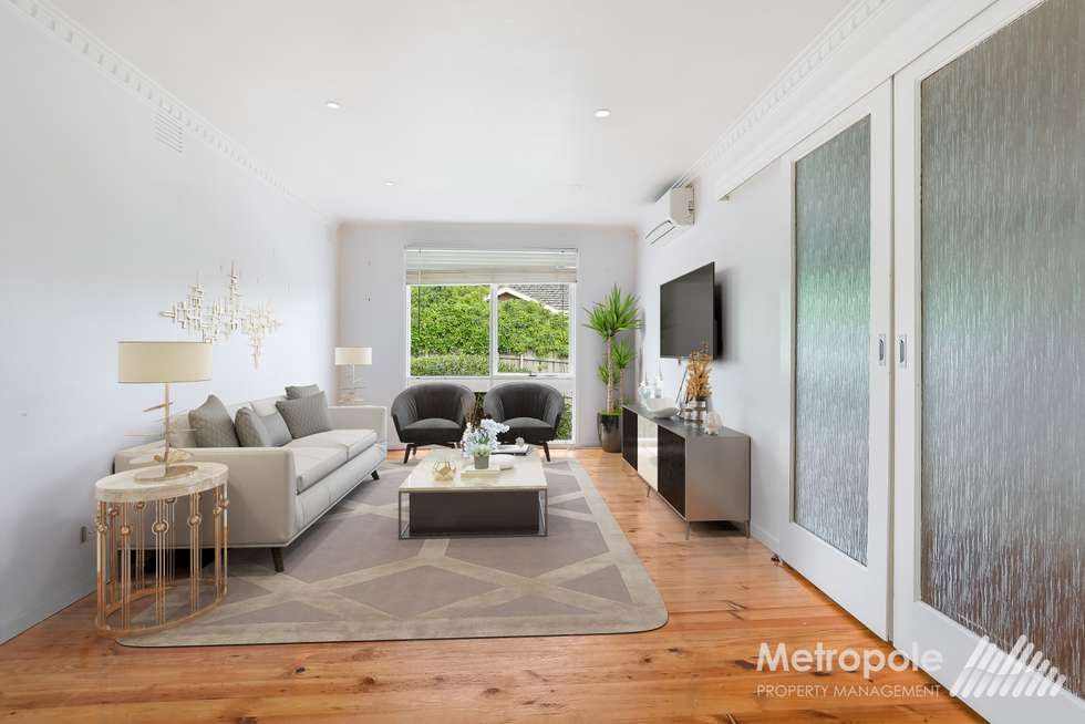 Second view of Homely unit listing, 3/32 Severn St, Box Hill North VIC 3129