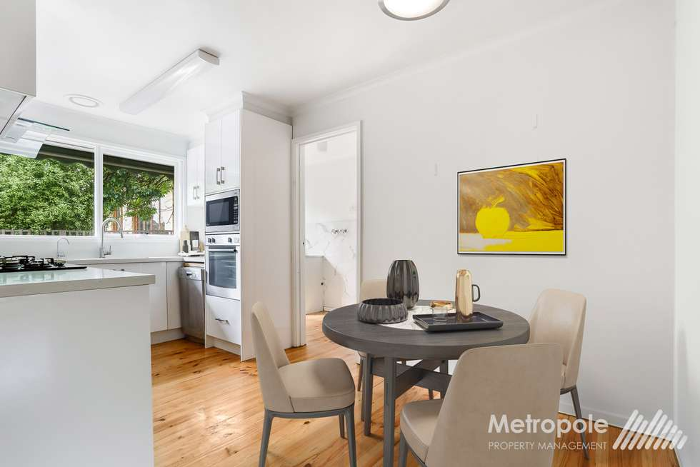 Third view of Homely unit listing, 3/32 Severn St, Box Hill North VIC 3129