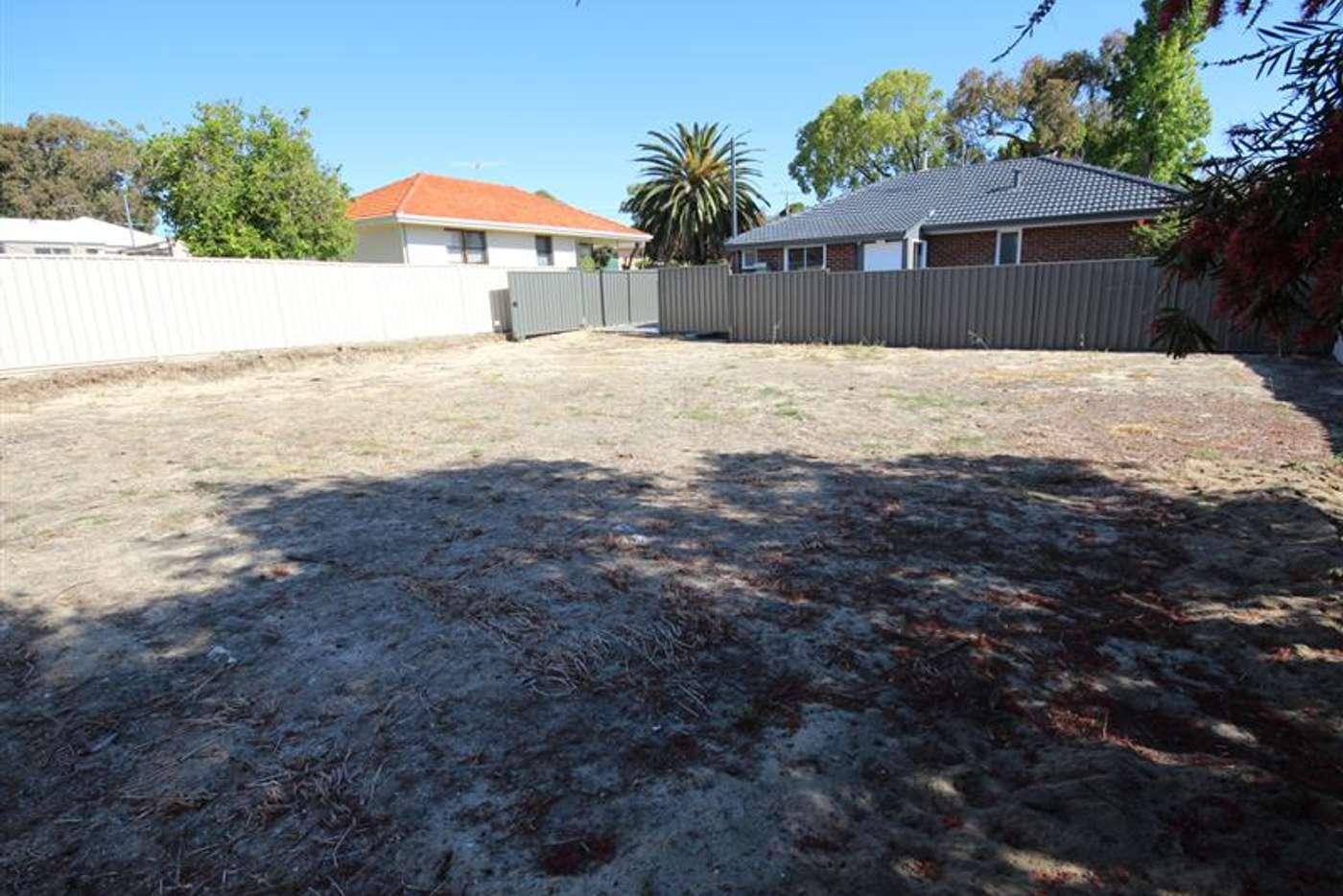 Main view of Homely residentialLand listing, 21B Tangmere Way, Balga WA 6061