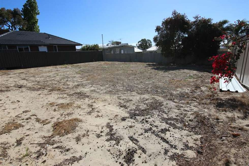 Second view of Homely residentialLand listing, 21B Tangmere Way, Balga WA 6061