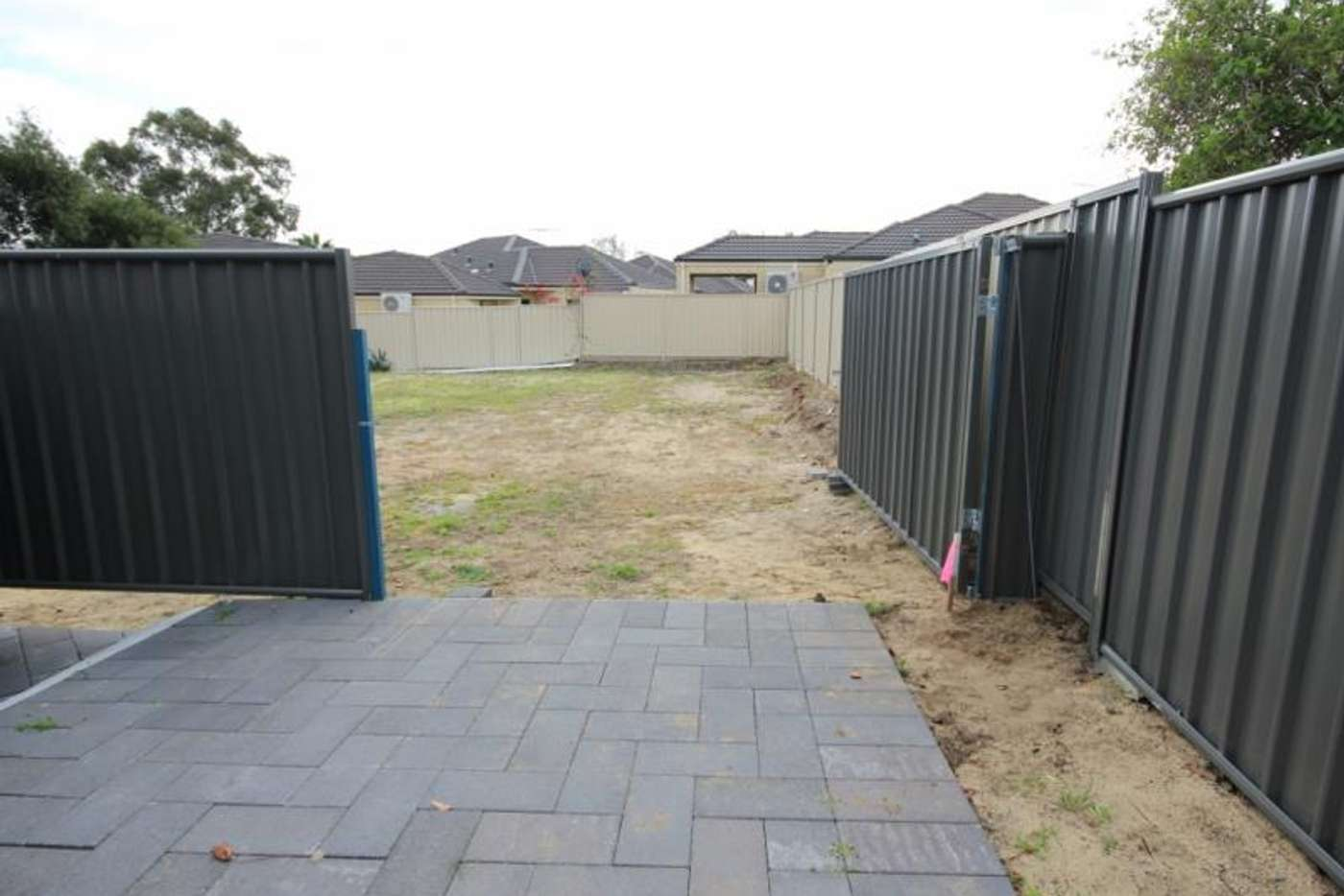 Sixth view of Homely residentialLand listing, 21B Tangmere Way, Balga WA 6061