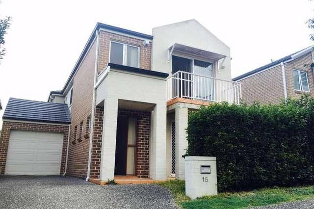 15 Paley Street, Campbelltown NSW 2560