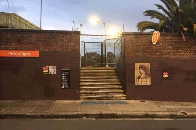 81 Palace Street, Petersham NSW 2049