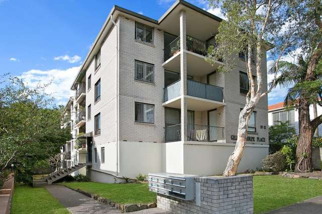 8/29-31 Gilderthorpe Avenue, Randwick NSW 2031