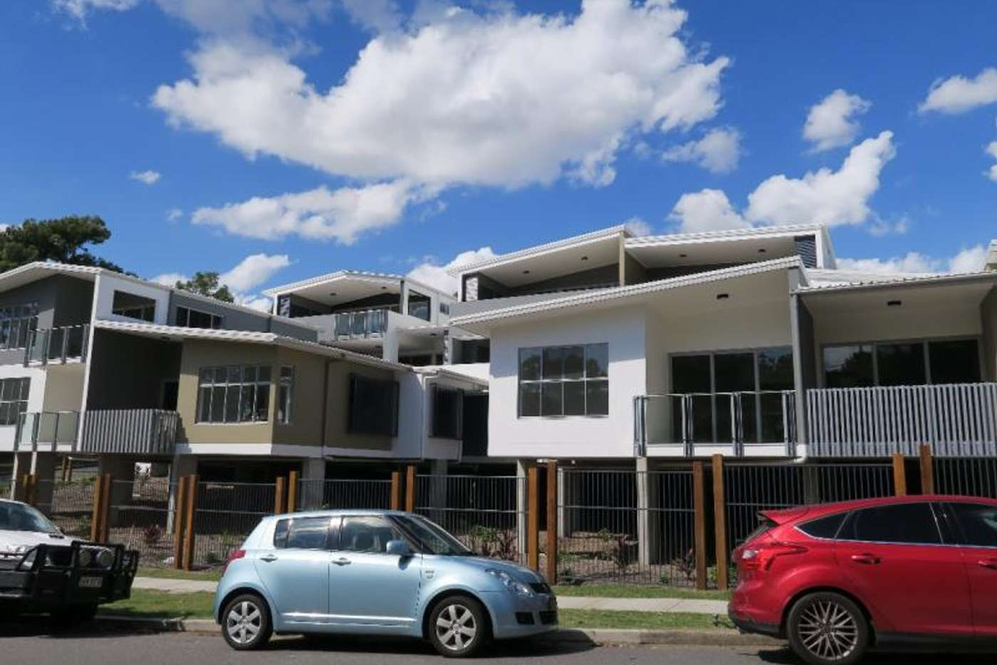 Main view of Homely apartment listing, 96 Dell Road, St Lucia QLD 4067