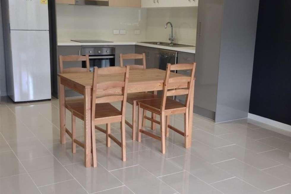 Third view of Homely apartment listing, 96 Dell Road, St Lucia QLD 4067
