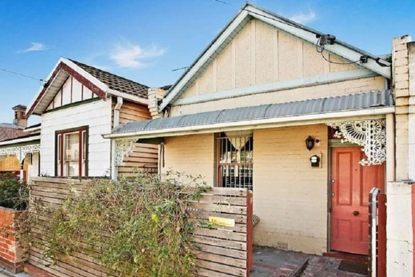 Main view of Homely house listing, 45 Baker Street, Richmond VIC 3121