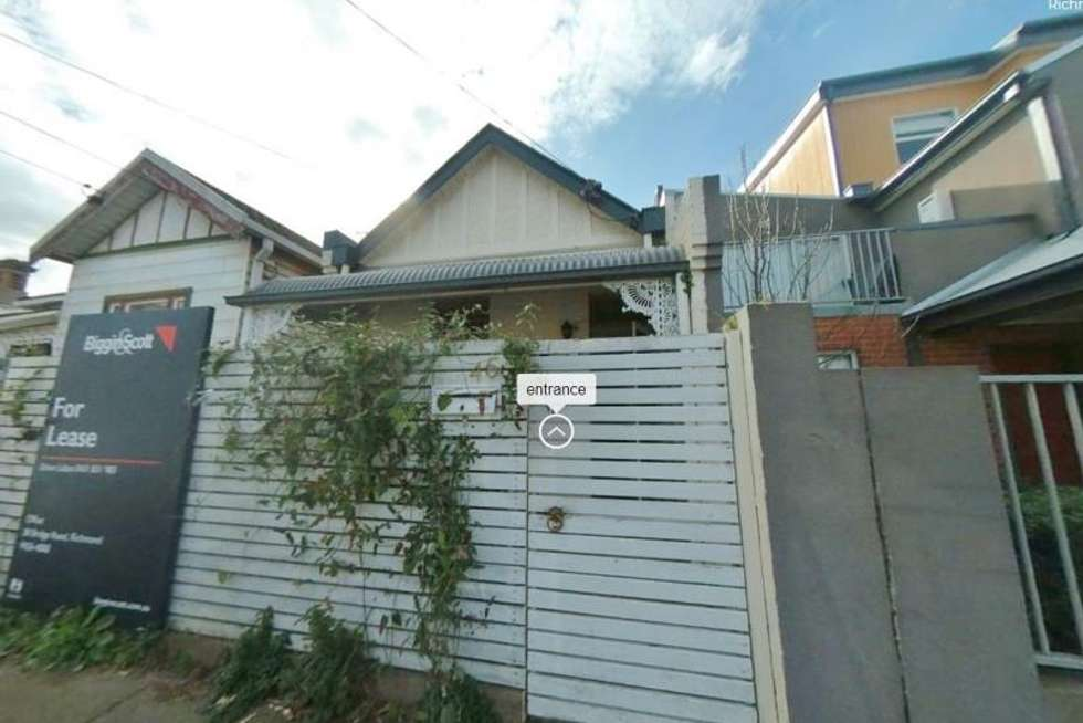 Second view of Homely house listing, 45 Baker Street, Richmond VIC 3121