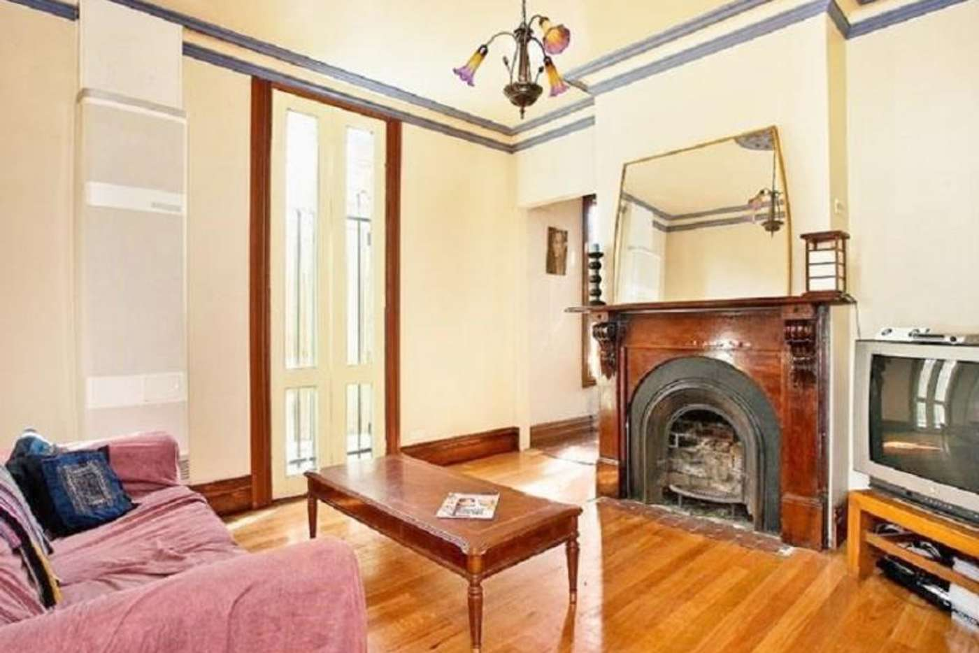 Sixth view of Homely house listing, 45 Baker Street, Richmond VIC 3121