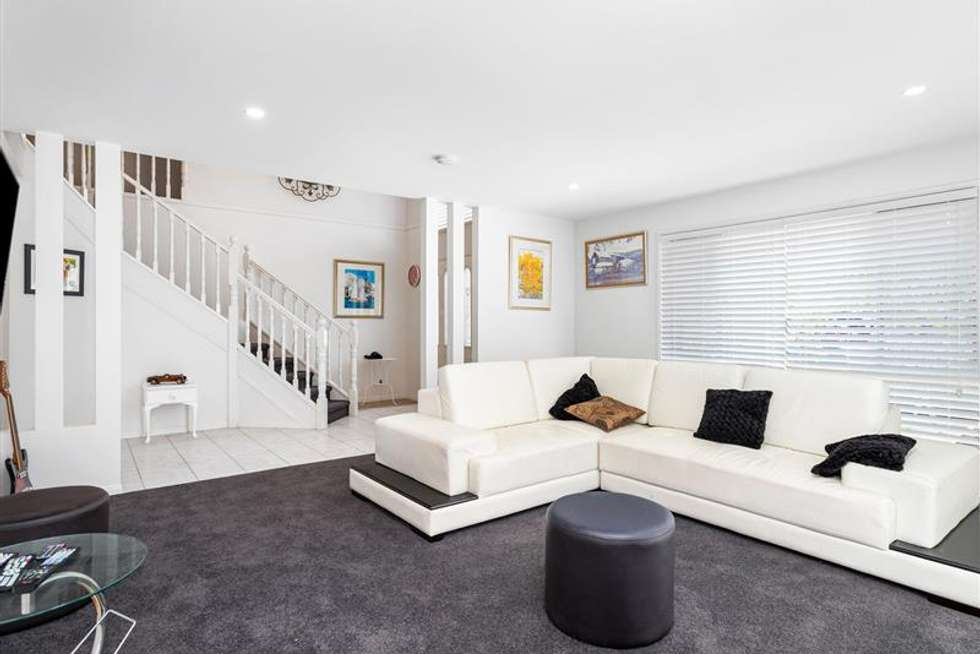 Fifth view of Homely house listing, 6 REBBECHI COURT, Parkwood QLD 4214