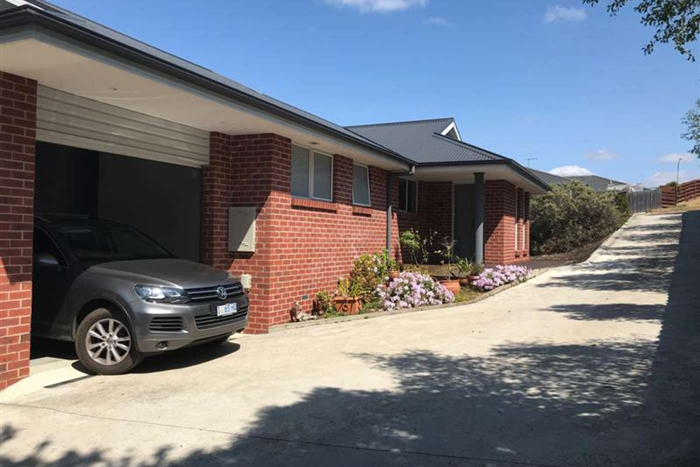 Main view of Homely unit listing, 1 & 2/15 Pearce Street, Summerhill TAS 7250
