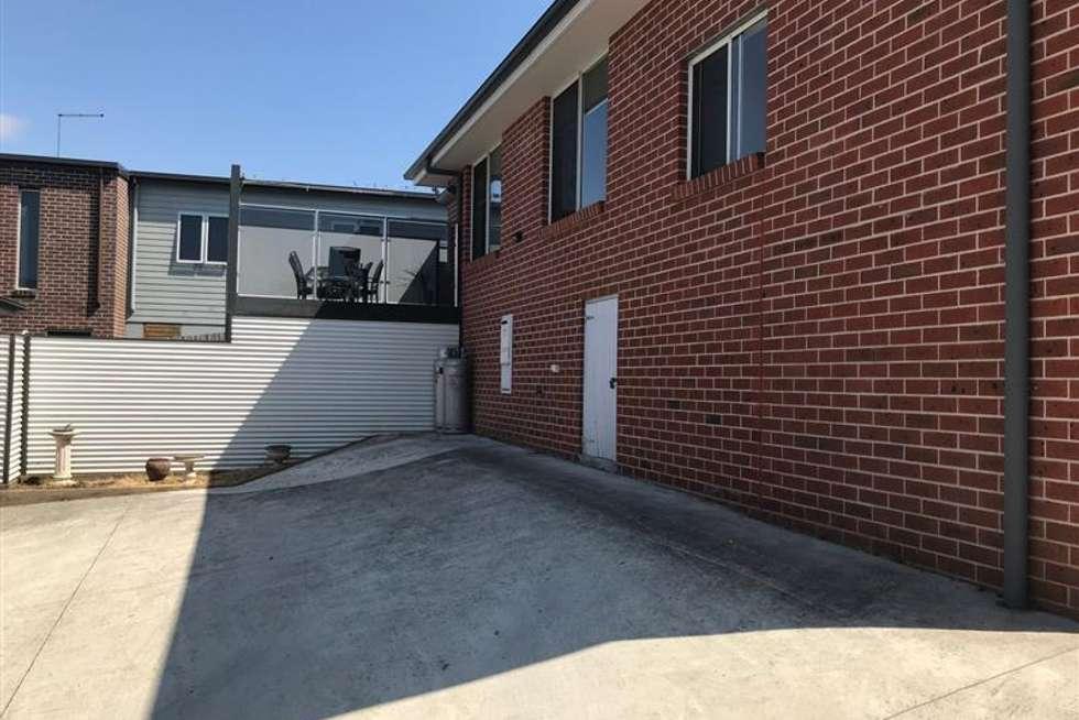 Third view of Homely unit listing, 1 & 2/15 Pearce Street, Summerhill TAS 7250